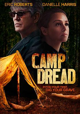 CAMP DREAD BY ROBERTS,ERIC (DVD)