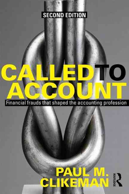 Called to Account By Clikeman, Paul M.