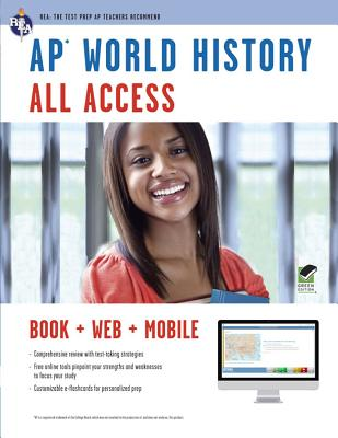 Ap World History, All Access By Brand, Genevieve